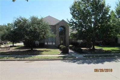 10620 Crawford Farms Drive, Fort Worth, TX 76244 - #: 13904365