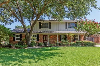 602 Kirby Lane, Richardson, TX 75080 - MLS#: 13904375