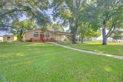 214 Matador Ranch Road, Trinidad, TX 75163 - MLS#: 13904407