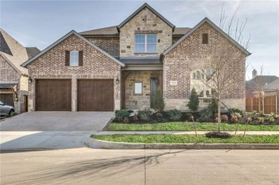 1026 Prairie Ridge Lane, Arlington, TX 76005 - #: 13904419