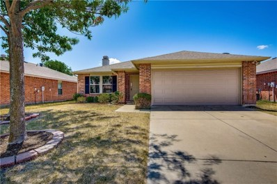 2617 Lake Meadow Drive, McKinney, TX 75071 - MLS#: 13904423