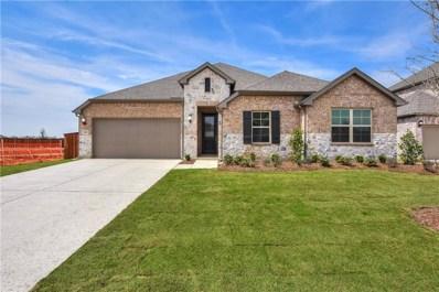 7605 Clear Rapids Drive, McKinney, TX 75071 - MLS#: 13904495