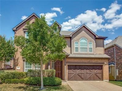 6816 River Park Circle, Fort Worth, TX 76116 - #: 13904502