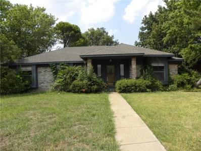 201 Apollo Road, Garland, TX 75040 - MLS#: 13904511