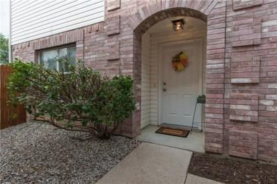 1414 Drake Lane, Lewisville, TX 75077 - MLS#: 13904517