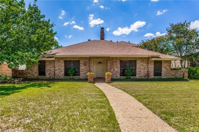 7221 Crofton Drive, Dallas, TX 75231 - MLS#: 13904605