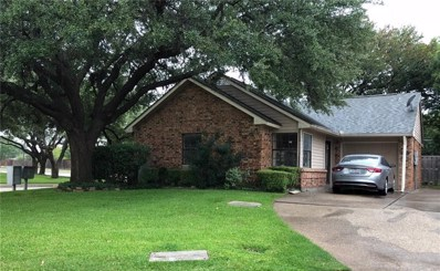 2705 Harbinger Lane, Dallas, TX 75287 - MLS#: 13904628