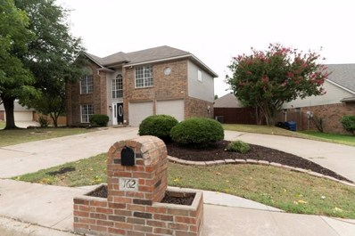 162 Cresthaven Drive, Rockwall, TX 75032 - MLS#: 13904647