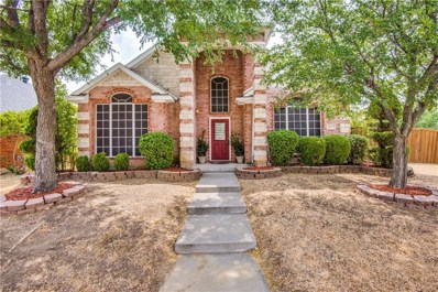 2032 Camelot Drive, Lewisville, TX 75067 - MLS#: 13904672