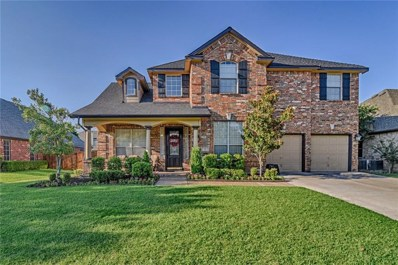 5 Calloway Court, Mansfield, TX 76063 - MLS#: 13904682
