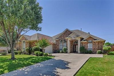 1806 Callender Hill Road, Mansfield, TX 76063 - MLS#: 13904746