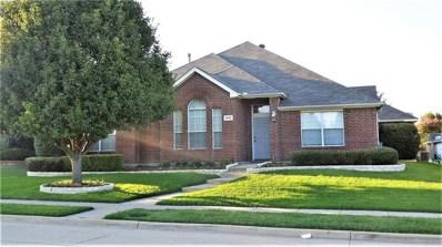 6212 Pine Ridge Boulevard, McKinney, TX 75070 - #: 13904752