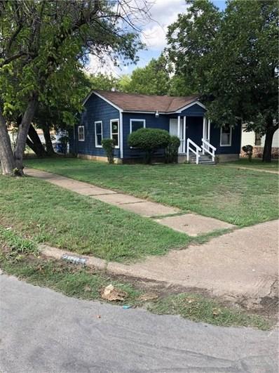 2603 Volga Avenue, Dallas, TX 75216 - MLS#: 13904787
