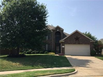 205 Moss Court, Mansfield, TX 76063 - MLS#: 13904810