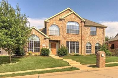 1392 Napa Drive, Rockwall, TX 75087 - MLS#: 13904833