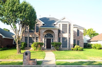 2315 Springfield Drive, Mesquite, TX 75181 - MLS#: 13904887
