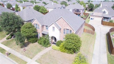2120 Channel Islands Drive, Allen, TX 75013 - #: 13904935