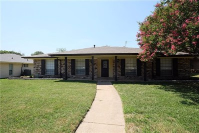 2632 Pin Oak Lane, Plano, TX 75075 - MLS#: 13904987