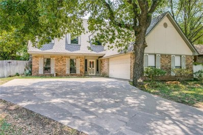 508 Sunlight Court, Arlington, TX 76006 - MLS#: 13904994