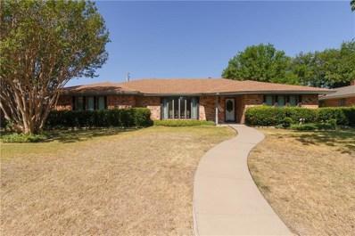 2111 Trailridge Drive, Plano, TX 75074 - MLS#: 13905030