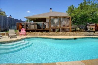 5616 Piedra Drive, Fort Worth, TX 76179 - MLS#: 13905043