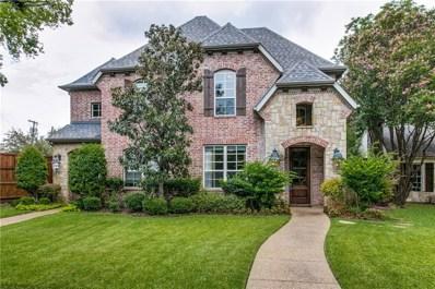 5626 Matalee Avenue, Dallas, TX 75206 - MLS#: 13905068