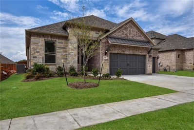 708 Providence Drive, Wylie, TX 75098 - MLS#: 13905140