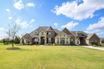 820 Abington Way, McLendon Chisholm, TX 75032 - MLS#: 13905150