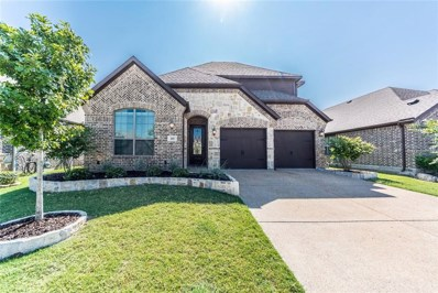 488 Oak Hills Lane, Fate, TX 75189 - MLS#: 13905211