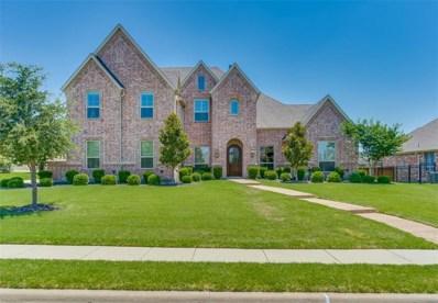 1010 Caribou Drive, Prosper, TX 75078 - MLS#: 13905217