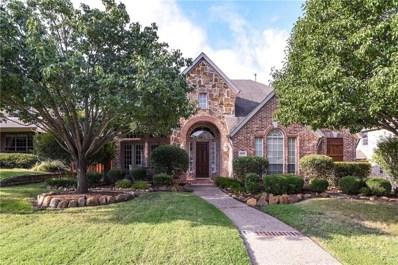 2608 Green Oak Drive, Carrollton, TX 75010 - MLS#: 13905220