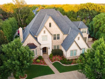 4615 Lakeside Drive, Colleyville, TX 76034 - MLS#: 13905268