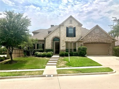 8701 Herns Meadow Lane, McKinney, TX 75071 - MLS#: 13905308