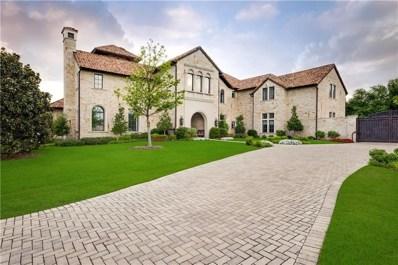 10739 Bridge Hollow Court, Dallas, TX 75229 - MLS#: 13905358