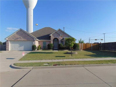 100 Enchanted Forest Drive, Wylie, TX 75098 - MLS#: 13905368