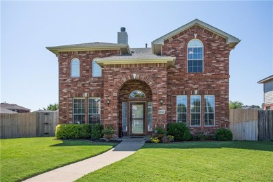 2518 Decoy Drive, Mesquite, TX 75181 - MLS#: 13905370