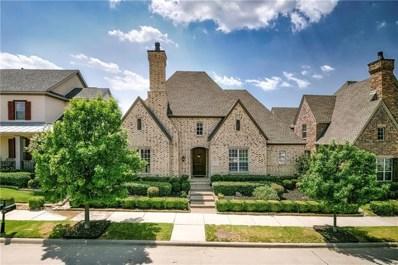 5013 Steinbeck Street, Carrollton, TX 75010 - MLS#: 13905396