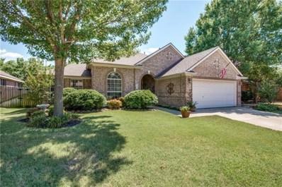 3941 Creek Hollow Way, The Colony, TX 75056 - MLS#: 13905469