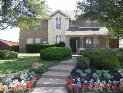 1217 Providence Drive, Allen, TX 75002 - MLS#: 13905493