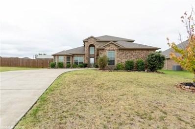 1101 Seminole Lane, Greenville, TX 75402 - MLS#: 13905540
