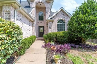 1803 Callender Hill Road, Mansfield, TX 76063 - MLS#: 13905777
