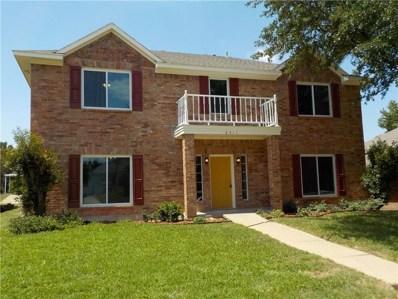 2511 Palisades Place, Mesquite, TX 75181 - MLS#: 13905799