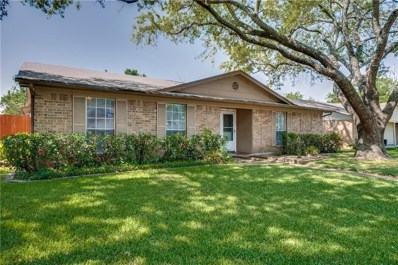2410 Richland Drive, Garland, TX 75044 - MLS#: 13905812
