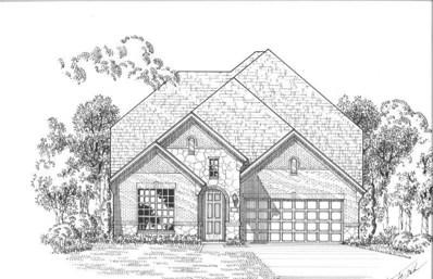 8500 Ardsley Place, McKinney, TX 75071 - #: 13905849