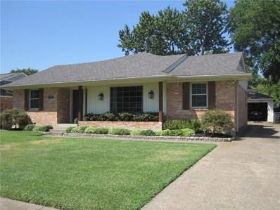 7107 Bucknell Drive, Dallas, TX 75214 - MLS#: 13905922