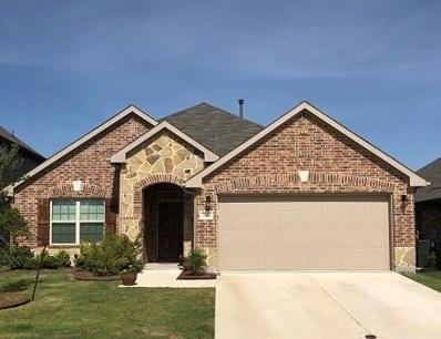 2805 Castle Creek Drive, Little Elm, TX 75068 - MLS#: 13906026