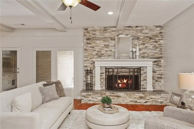 4711 Forest Bend Road, Dallas, TX 75244 - MLS#: 13906042
