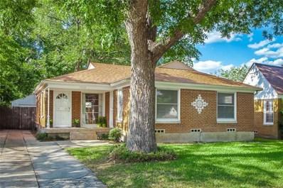 1211 Berkley Avenue, Dallas, TX 75224 - MLS#: 13906116