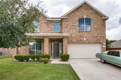 1110 Remington Ranch Road, Mansfield, TX 76063 - MLS#: 13906136