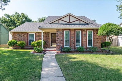 1314 Timberview Drive, Allen, TX 75002 - MLS#: 13906148